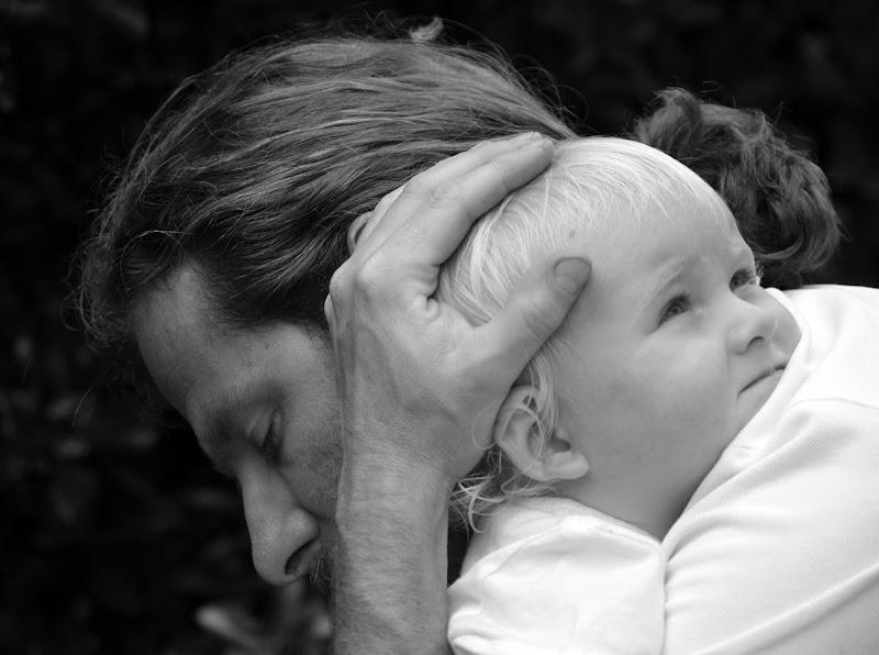 Essere padre di Magendie