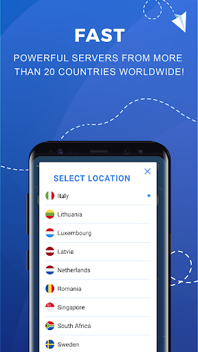 Telegram Unblock VPN app (apk) free download for Android/PC