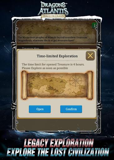 Dragons of Atlantis 10.0.0 screenshots 15