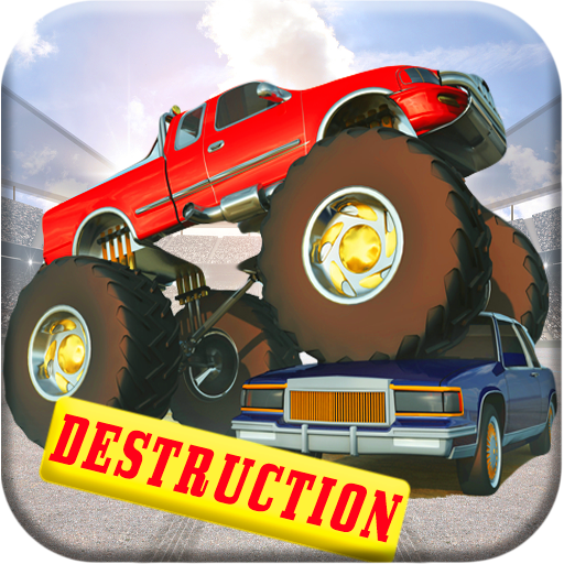 Monster Truck  : Monster Truck parking Game (game)