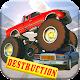 Monster Truck  : Monster Truck parking Game (game)