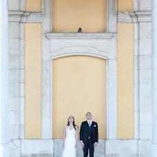 Wedding photographer Gerald Geronimi (geronimi). Photo of 07.12.2017