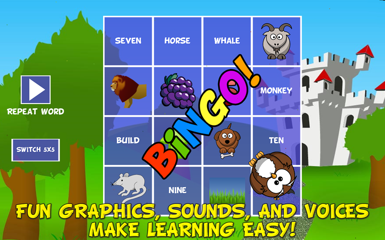 Worksheet Learn To Read Games For Kindergarten first grade learning games android apps on google play screenshot