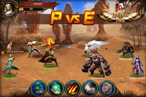 Legend of Lords  screenshots EasyGameCheats.pro 2