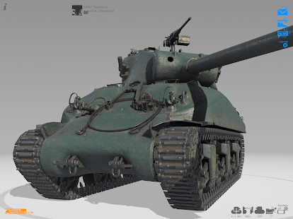 Download Armor Inspector For WoT For Android Armor