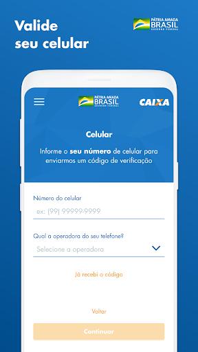 CAIXA | Auxílio Emergencial screenshot 4