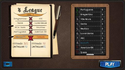 Soccer Of Legends 1.1.30 screenshots 6