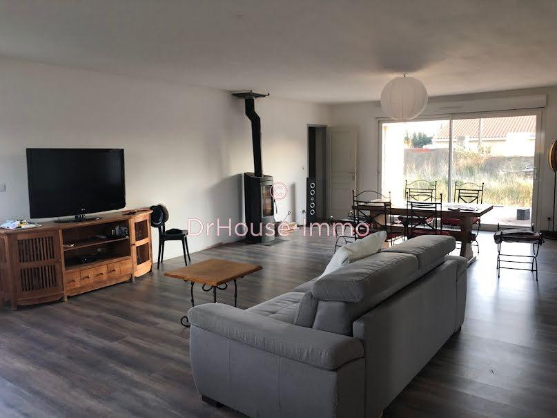 Vente maison 5 pièces 158 m² à Saint-Féliu-d'Avall (66170), 348 645 €