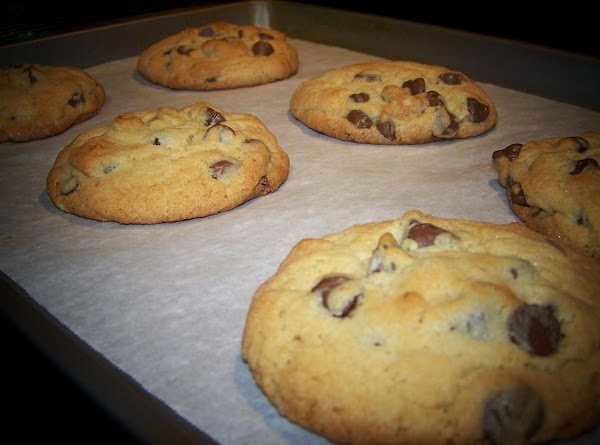 Bake 10-12 minutes, or until lightly browned but still soft in the middle. ...
