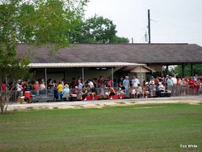 Photo: Crowded station.     HALS 2009-0919