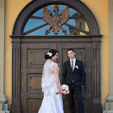 Wedding photographer Anastasia Girza (girzaphoto). Photo of 07.12.2014