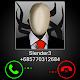Fake Call Slender Joke (game)