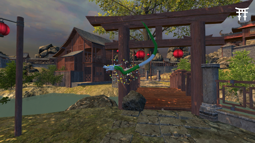 Corpus VR Headset 1.7.3 screenshots 3
