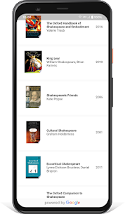 Leafster: search Google Books 2