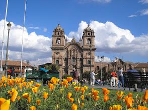 Photo: Cuzco PERU