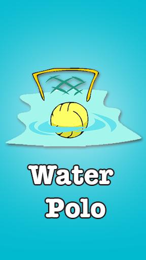 スポーツ水球