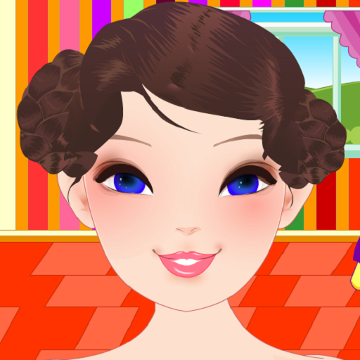 Fashion Girls - Dress Up Games 休閒 App LOGO-APP開箱王