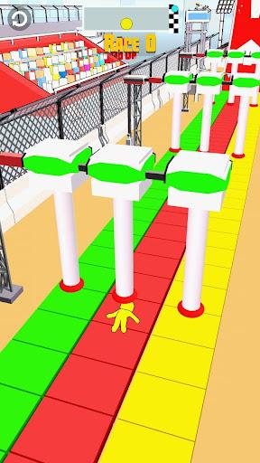 Epic racing-Run fun 3D android2mod screenshots 2
