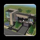 现代小房子计划 icon