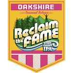 Oakshire Reclaim the Fame West Coast IPA