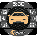 Car Launcher AGAMA icon