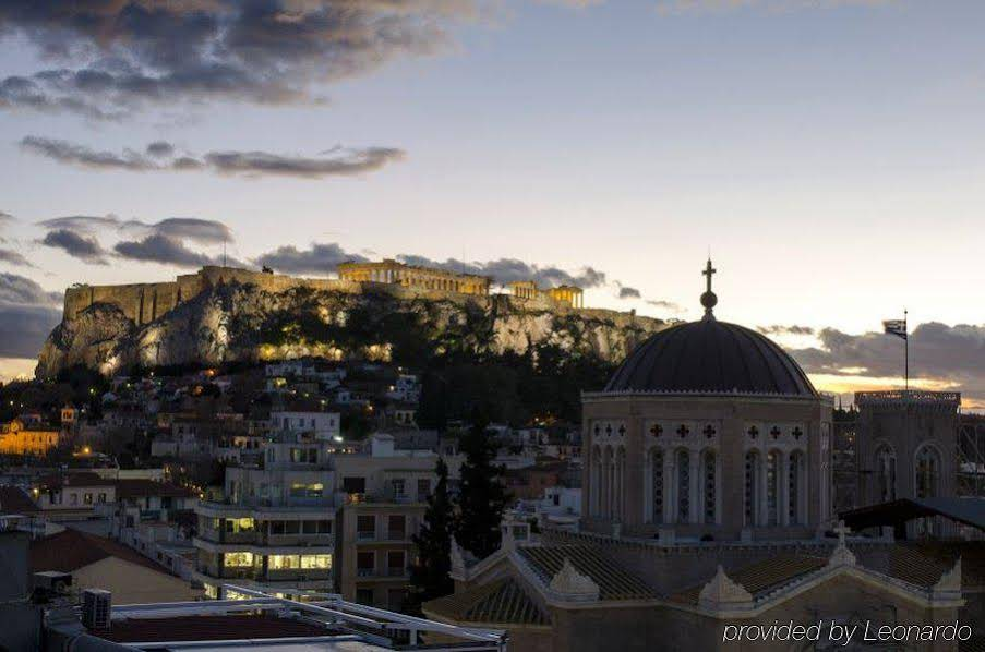 Athens La Strada