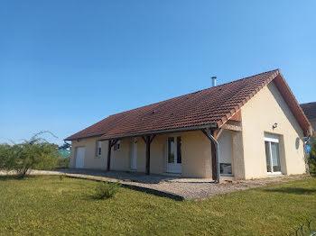 maison à Frotey-lès-Lure (70)