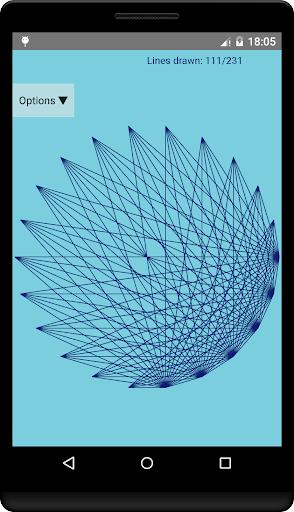 玩免費遊戲APP|下載Polygon Designer app不用錢|硬是要APP