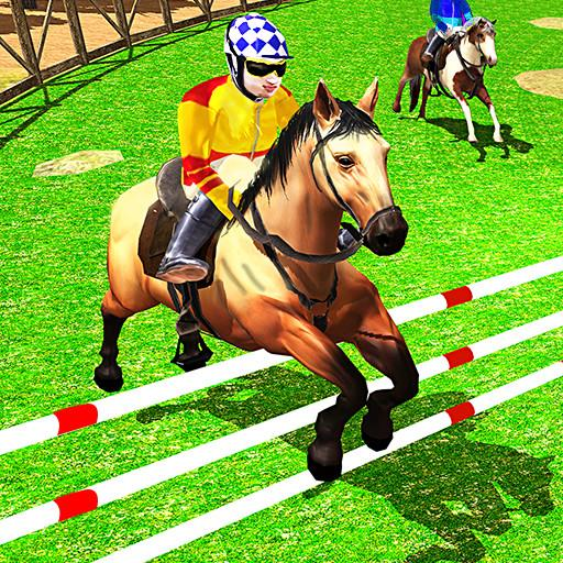 Horse Racing Derby Quest 3D (game)