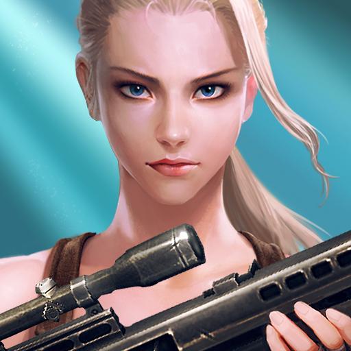 Sniper Girls - FPS file APK Free for PC, smart TV Download