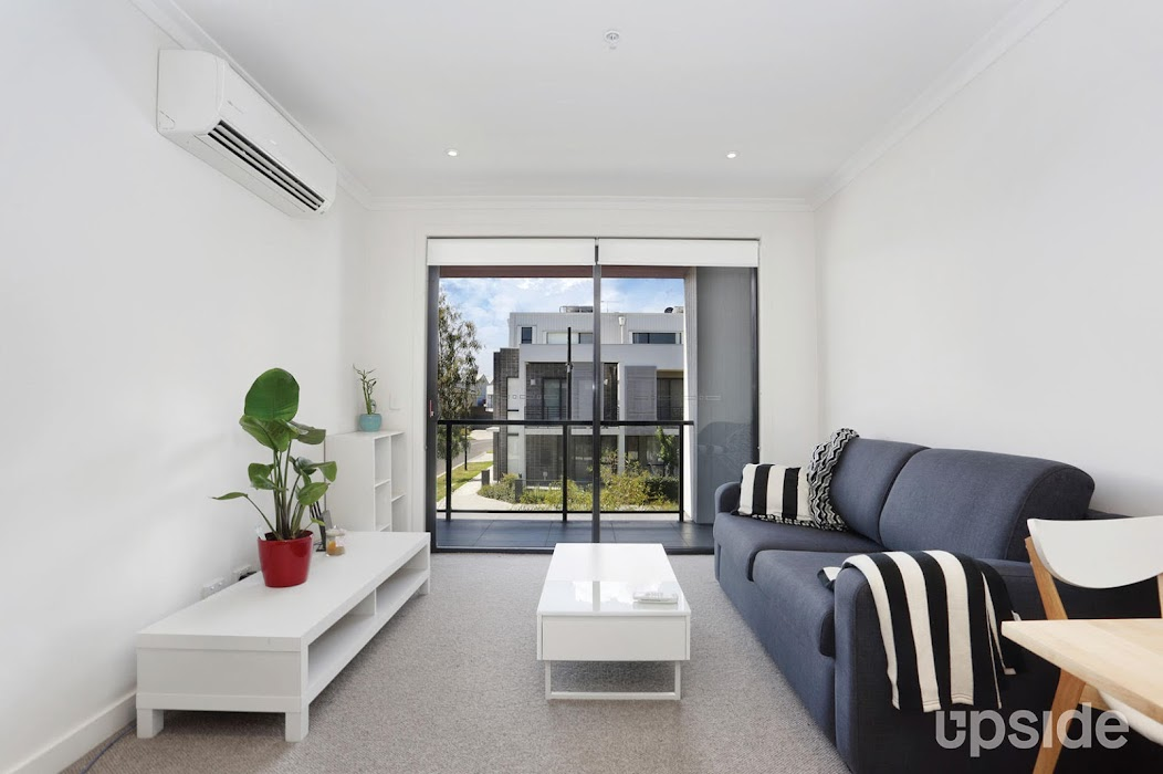 Main photo of property at 106/26 Beaurepaire Parade, Footscray 3011
