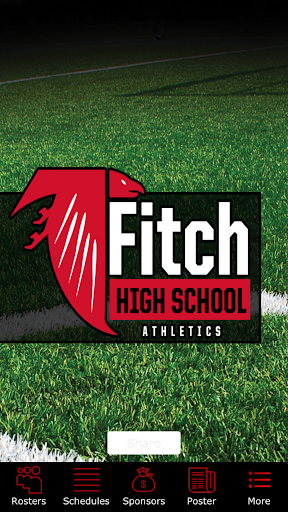 Fitch Falcons Athletics