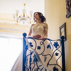 Wedding photographer Nadezhda Balickaya (PinkPanther). Photo of 14.04.2017