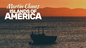 Martin Clunes: Islands of America thumbnail