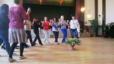Photo: Turkish dance