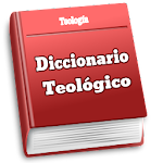 Theology Dictionary Icon