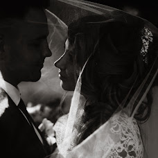 Wedding photographer Aleksandr Glazunov (AlexandrN). Photo of 15.10.2017