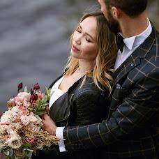 ช่างภาพงานแต่งงาน Nastya Stepanova (nastin) ภาพเมื่อ 15.11.2018