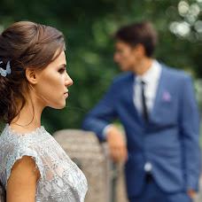 Wedding photographer Valeriy Frolov (Froloff). Photo of 06.09.2018