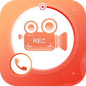 Auto Video Call Recorder : Phone Call Recorder icon