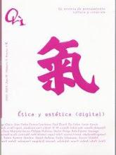 Photo: Poemas en Qí, nº 5, 2002-2003