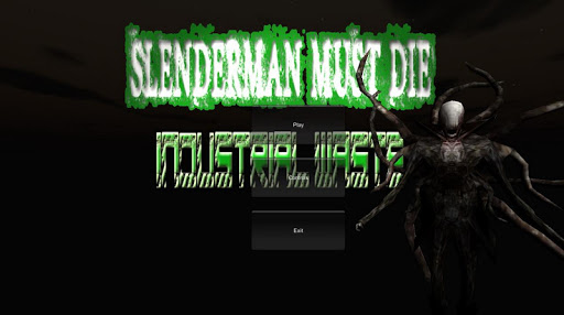 Slenderman Must Die: Chapter 6