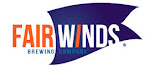 Logo for Fairwinds Brewing Company
