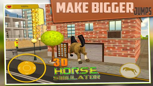 模擬必備APP下載|3D馬模擬器遊戲免費 好玩app不花錢|綠色工廠好玩App