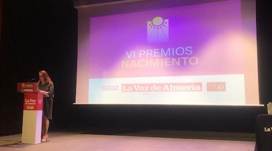 Premios Nacimiento: la Comarca celebra su gran noche