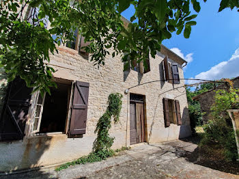 maison à Cahuzac-sur-Vère (81)