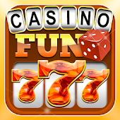 House of Casino Fun Slots Free