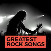 Greatest Rock Songs All Time