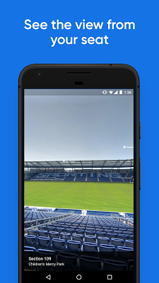 SeatGeek – Tickets to Sports, Concerts, Broadway - screenshot