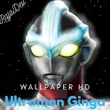 Ultraman Ginga I Best Wallpaper HD icon